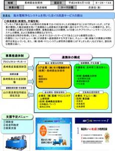 新連携体制図